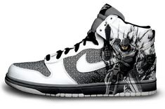 9ac252f0f546c6 39 Best Custom character shoes images
