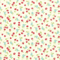 Vintage Picnic - Yardage (55123 17) by Bonnie and Camille for Moda | SouthernFabric.com