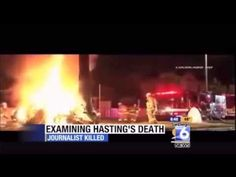 San Diego 6 - Investigative report on Michael Hastings crash - Police and Fire TOLD not to comment; Engine BEHIND crash Michael Hastings, Hedge Of Protection, Sinners Prayer, Salvation Prayer, Police Report, Gun Rights, How To Apologize, Knowledge Is Power, Crime