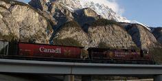 Chemin de fer du Canadien Pacifique – Canadian Pacific