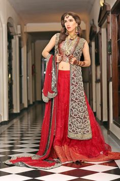 Sari, Couture, Bridal, Fashion, Haute Couture, Saree, High Fashion, Moda, La Mode