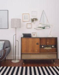inneneinrichtung raum zuhause wohnzimmer dekoration haus wohnzimmer vintage mobel