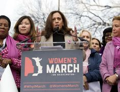 Democrat Kamala Harris Compares US Treatment of Muslims to Holocaust Victims on Holocaust Memorial Day The New Yorker, Donald Trump, Breaking News Today, Suffragette, Asian American, Kamala Harris, Vice President, Feminism