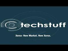 TechStuff   Xerox  New Market  New Xerox