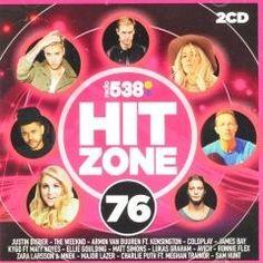 Bekijk en luister op MuziekWeb: Hitzone ; vol.76 (2)
