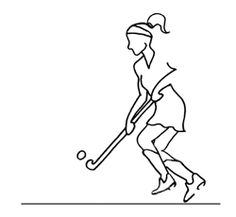 imagenes de dibujos jugando al hockey - Buscar con Google Hockey, Peace, Google, Field Hockey, Sobriety, Ice Hockey, World