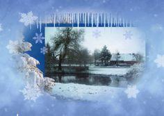 winter in gorredijk