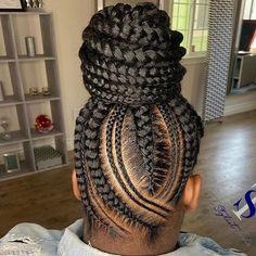 Latest Ghana Weaving Styles, Latest Hairstyles, Dreadlocks, Hair Styles, Beauty, Collection, Beautiful, Women, Hair Plait Styles