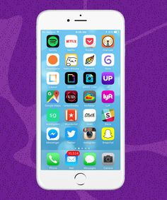 If you don't have these apps on your home screen, you're missing out