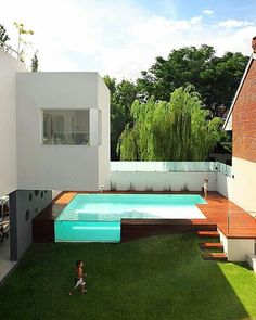 Devoto House by Andres Remy Arquitectos. Location: #VillaDevoto #Argentina #architectdesigne Tag your friends.