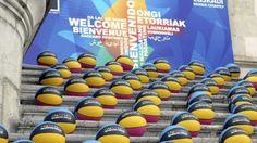 #Spain2014: 100 días para la Copa del Mundo de Baloncesto - La Jugada Financiera - La Jugada Financiera