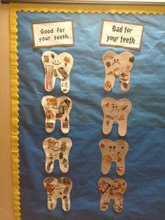 Dental Health!