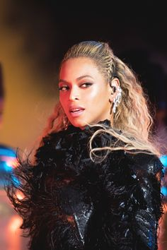 Beyoncé MTV Video Music Awards at Madison Square Garden New York City New York…