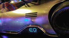 Anytime 2019 Motor Show Athens Greece Mercedes-Benz EQ Silver Arrow Electric prototype Athens Greece, Arrow, Mercedes Benz, Electric, Vehicles, Car, Silver, Automobile, Autos