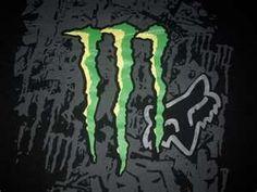 fox motocross monster - Google Search Fox Motocross, Fox Racing Logo, Monster Energy, Wallpapers, Google Search, Drawings, Wallpaper, Sketches, Drawing