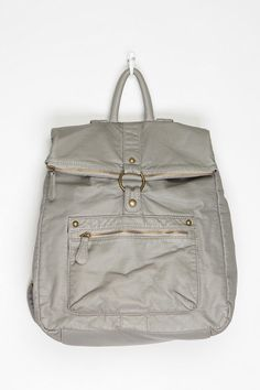 Deux Lux Paper Bag Backpack...now that's how a backpack should look...