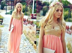 Rozalia Fashion - Romantic