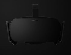 Oculus Rift Finally Coming Early 2016