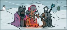 The Witcher 3, doodles 15 by Ayej on DeviantArt