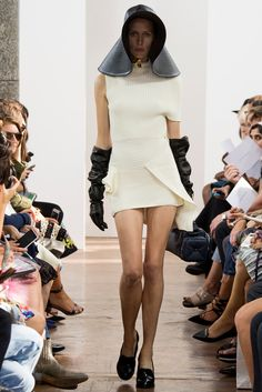 Spring 2015 Ready-to-Wear - J.W. Anderson
