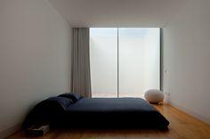 AIRES MATEUS: Gorgeous Residential Architecture in Leiria