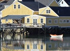 Panoramio - Photo of Southend Yacht Club, Portsmouth, New Hampshire