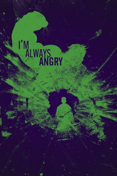 I'm always Angry by KanomBRAVO.deviantart.com on @deviantART