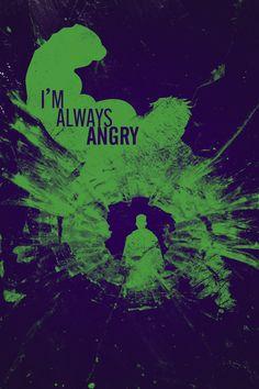 I'm always Angry by KanomBRAVO.deviantart.com on @deviantART
