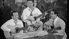 LOS PANCHOS (Hernando Aviles) SIN REMEDIO, via YouTube.