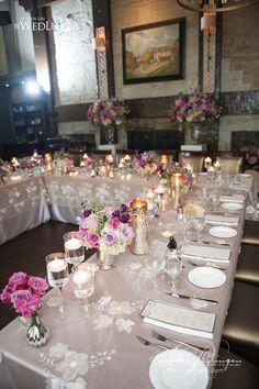 A Beautiful Garden Wedding At Ancaster's The Old Mill - Wedding Decor Toronto Rachel A. Clingen Wedding & Event Design