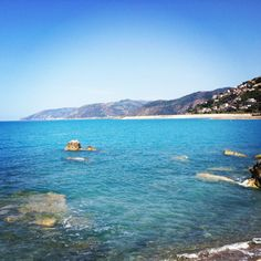 San Gregorio-Capo d'Orlando (ME)  See you in August!!