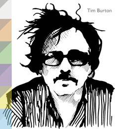 ¿Cuál es tu producción favorita de Tim Burton?