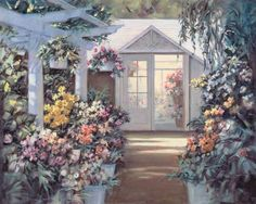 Paul Landry: Greenhouse