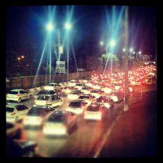 Chamran Boulevard | بلوار چمران in شیراز, فارس