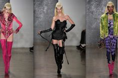 SPIRIT ANIMAL: THE BLONDS FALL 2014 ‹ ZINK MAGAZINE love the blonds! and Z!NK!! <3