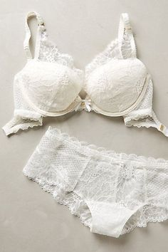 Chantelle Opera Hipsters #anthroregistry - all about lingerie, classic lingerie, plus size lingerie *ad