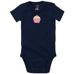 Carter's Cupcake Short Sleeve Navy Blue with Pink Bodysuit (Newborn) Carter's http://www.amazon.com/dp/B00HND02CS/ref=cm_sw_r_pi_dp_hVS4vb1GK46DP