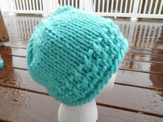 Reticulated Hope Hat