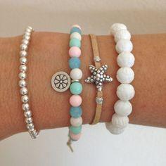 bohemian bracelet beach bohemian jewelry por beachcombershop