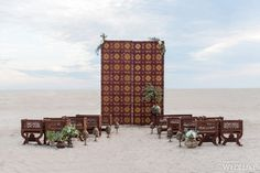 WedLuxe– A Transportive, Exotic Moroccan-Inspired Shoot- Wedding Ideas | Photography by: Krista Fox Photography Follow @WedLuxe for more wedding inspiration!