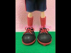 piernas fofuchas El Rincón de Noe - YouTube