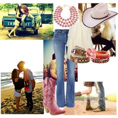 """Country Love"" by countrygurl16 on Polyvore"
