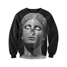 Blind Sweatshirt