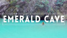 EMERALD CAVE - 3 Island Trip in TRANG, THAILAND! (P.O.V.) 🏝🇹🇭