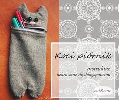 http://lukrowane-diy.blogspot.com/2015/02/koci-piornik.html