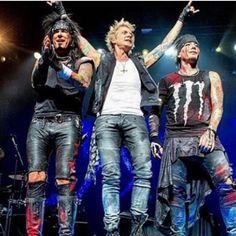Sixx am, my next concert, I hope! We Are Many, Sixx Am, Nikki Sixx, Rock N Roll, Dj, Punk, Concert, Favorite Things, Bands
