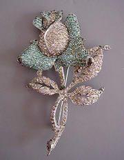 Boucher Jewelry information : Morning Glory Jewelry ~