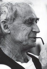 Paolo Soleri, Visionary, Sustainable Architect