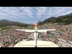 X-Plane 10 - Simulateur de vol - http://www.android-logiciels.fr/listing/x-plane-10-simulateur-de-vol/