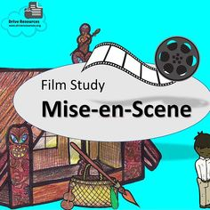 Film Study - Mise-en-Scene Film Studies, High School Students, Dressmaking, Are You The One, Meant To Be, Scene, Study, Teacher, Staging